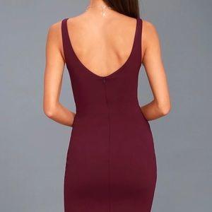 Lulu's Dresses - Lulus iconic moment dress. Sz M